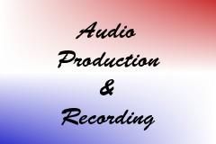 Audio Production & Recording