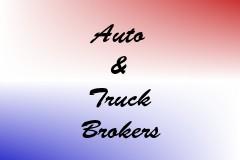 Auto & Truck Brokers