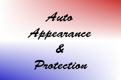 Auto Appearance & Protection