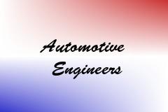 Automotive Engineers