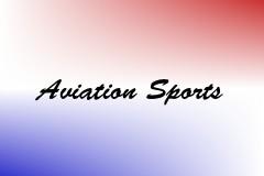 Aviation Sports