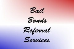 Bail Bonds Referral Services