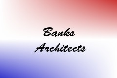Banks Architects