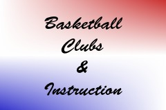 Basketball Clubs & Instruction