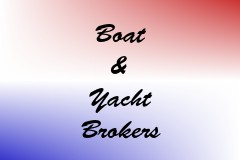 Boat & Yacht Brokers