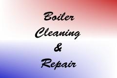 Boiler Cleaning & Repair