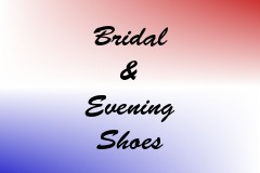 Bridal & Evening Shoes
