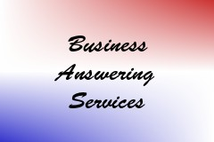 Business Answering Services