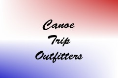 Canoe Trip Outfitters