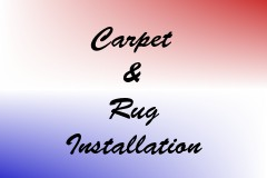 Carpet & Rug Installation