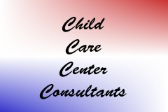 Child Care Center Consultants