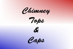 Chimney Tops & Caps