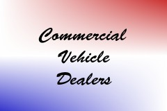 Commercial Vehicle Dealers