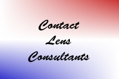 Contact Lens Consultants