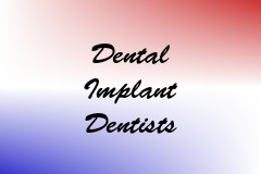 Dental Implant Dentists
