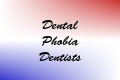 Dental Phobia Dentists