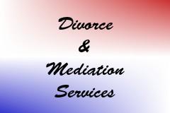 Divorce & Mediation Services