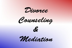 Divorce Counseling & Mediation