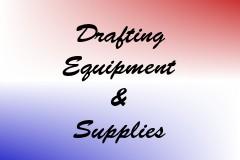 Drafting Equipment & Supplies
