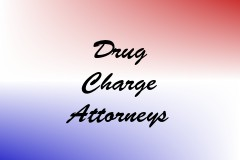 Drug Charge Attorneys