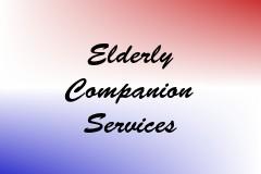 Elderly Companion Services