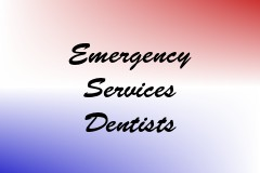 Emergency Services Dentists