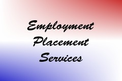 Employment Placement Services