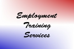 Employment Training Services