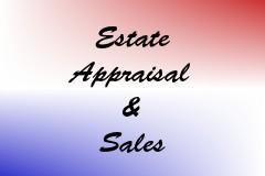 Estate Appraisal & Sales