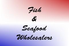 Fish & Seafood Wholesalers