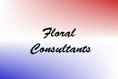 Floral Consultants