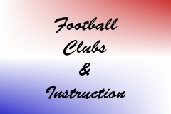 Football Clubs & Instruction