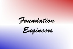 Foundation Engineers
