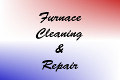 Furnace Cleaning & Repair