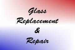 Glass Replacement & Repair