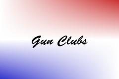 Gun Clubs