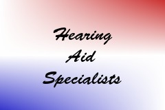 Hearing Aid Specialists