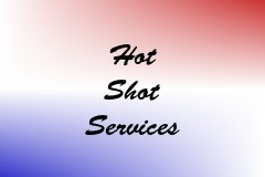 Hot Shot Services