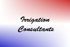 Irrigation Consultants