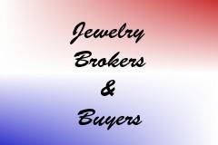 Jewelry Brokers & Buyers