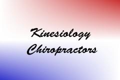 Kinesiology Chiropractors