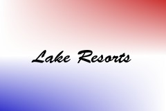 Lake Resorts