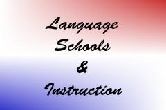 Language Schools & Instruction