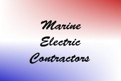 Marine Electric Contractors
