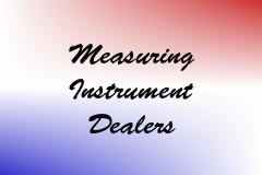 Measuring Instrument Dealers