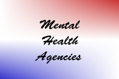 Mental Health Agencies