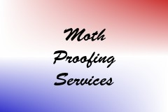 Moth Proofing Services