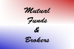 Mutual Funds & Brokers