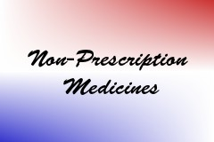 Non-Prescription Medicines
