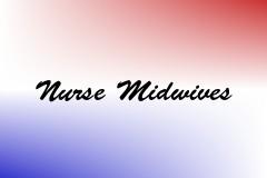Nurse Midwives